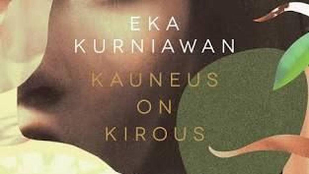 Eka Kurniawan Bersaing dengan Ursula K. Le Guin di Anugerah Sastra Finlandia