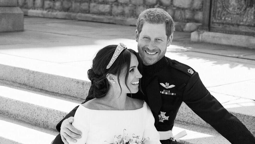 Bukan Afrika, Pangeran Harry-Meghan Dikabarkan akan Bulan Madu di Kanada