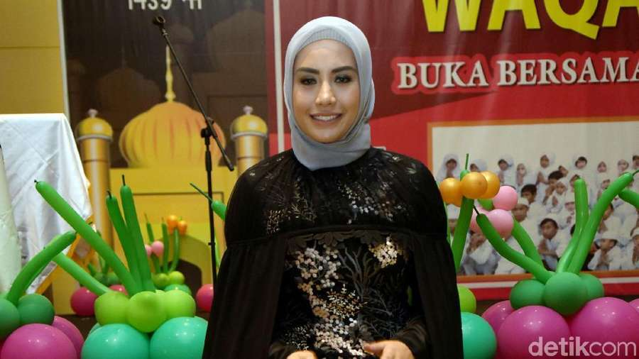 Lingga Penakluk Hati Vanessa Angel, Abdee Slank Manggung Lagi