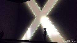 CEO Acer Ungkap Bocoran Predator X