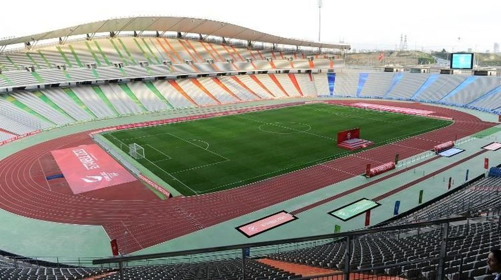 Turki Masuk Daftar Merah, Final Liga Champions Kian Terancam Pindah