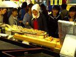 Mencicipi Wagyu Halal Restoran Favorit Muslim di Kyoto