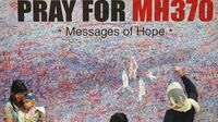 Saat Terakhir MH370, Pilot Sengaja Jatuhkan Pesawat Atau Pingsan?