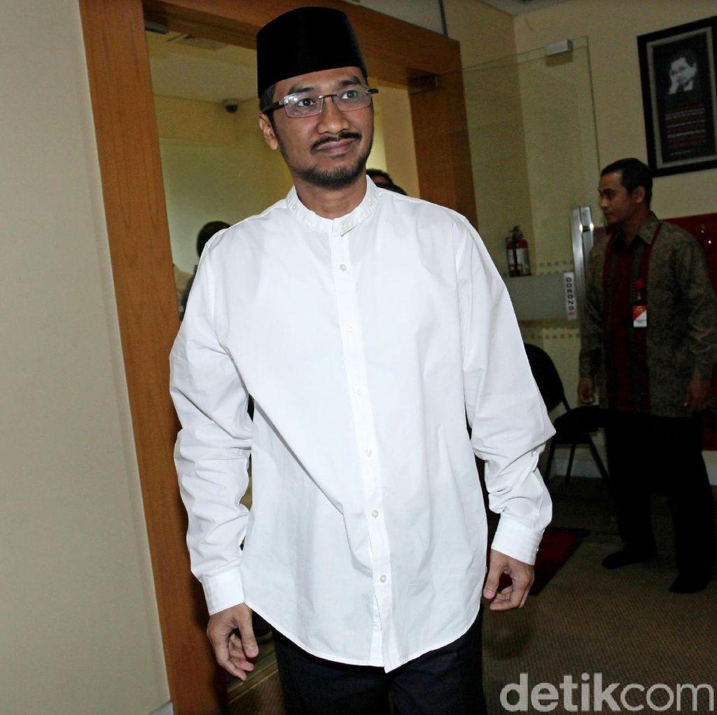 Relawan Bali Deklarasikan Abraham Samad Jadi Capres