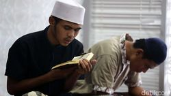 Netizen Semangat Sambut #RamadhanKareem