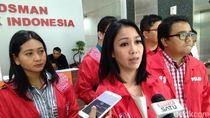 PSI Laporkan Ketua Bawaslu ke Ombudsman
