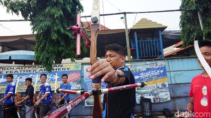 Panahan bisa jadi alternatif ngabuburit penuh berkah. Foto: Widiya Wiyanti