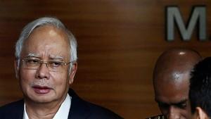 UMNO Klaim Uang Rp 400 M yang Disita dari Najib Milik Partai