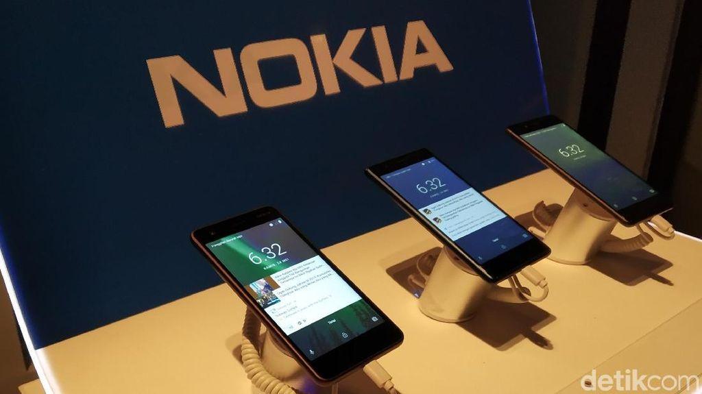 Nokia Siap Blusukan Demi Kejutan di Ramadan