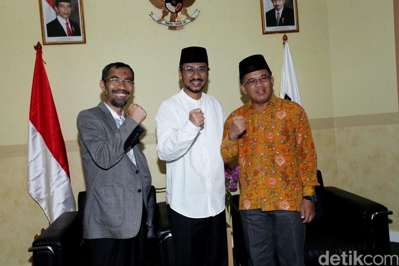 PKS Bawa Rencana Pencapresan Abraham Samad ke Majelis Syuro