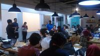 Lailatul Coding, Ajak Developer Kolaborasi Sekaligus Beramal