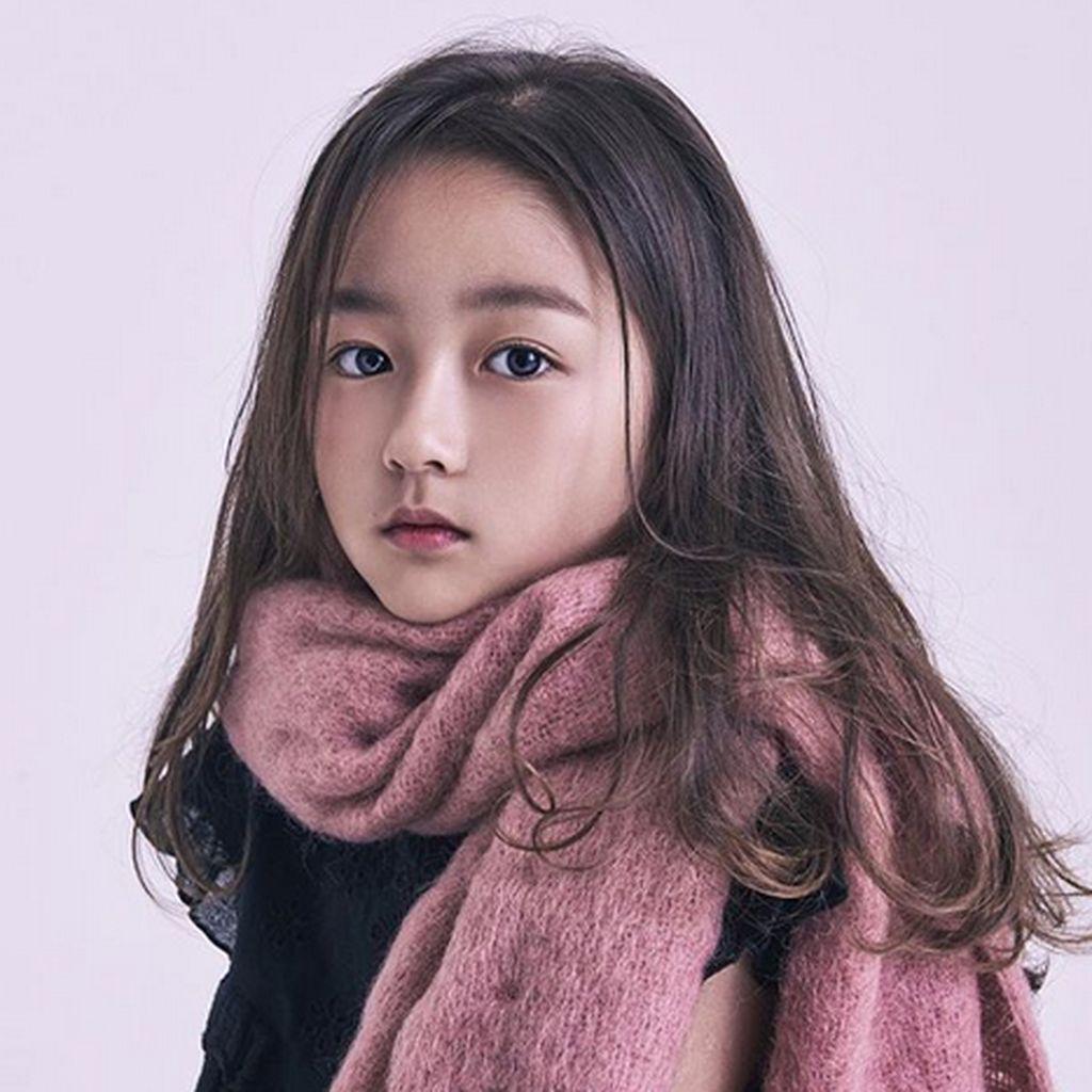 <i>Yeppeuda</i>! Ini Model Cilik dari Korea yang Curi Perhatian