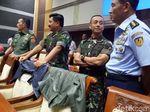Panglima TNI Minta Koopssusgab Diatur Lewat PP