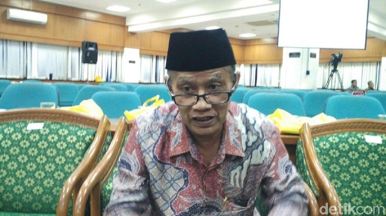Muhammadiyah Minta Kemenag-MUI Selesaikan Polemik 200 Mubalig
