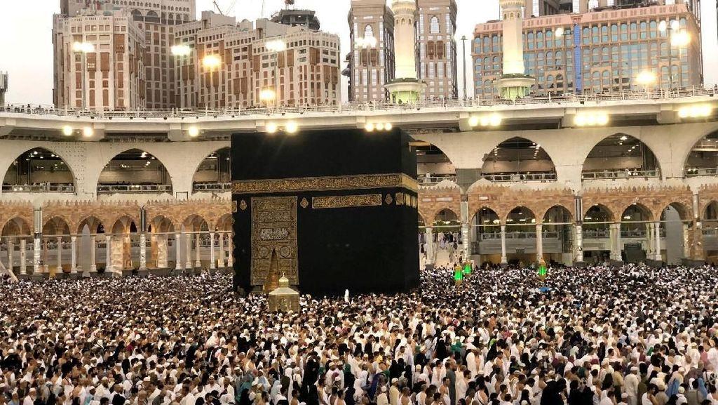 Investasi Syariah Minim di Indonesia, BPKH Kesulitan Kelola Dana Haji