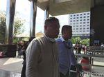 Bupati Buton Selatan yang Kena OTT Tiba di KPK