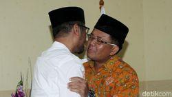 Ikhtiar Politik Abraham Samad: Dekati PKS, Ditolak Fahri Hamzah