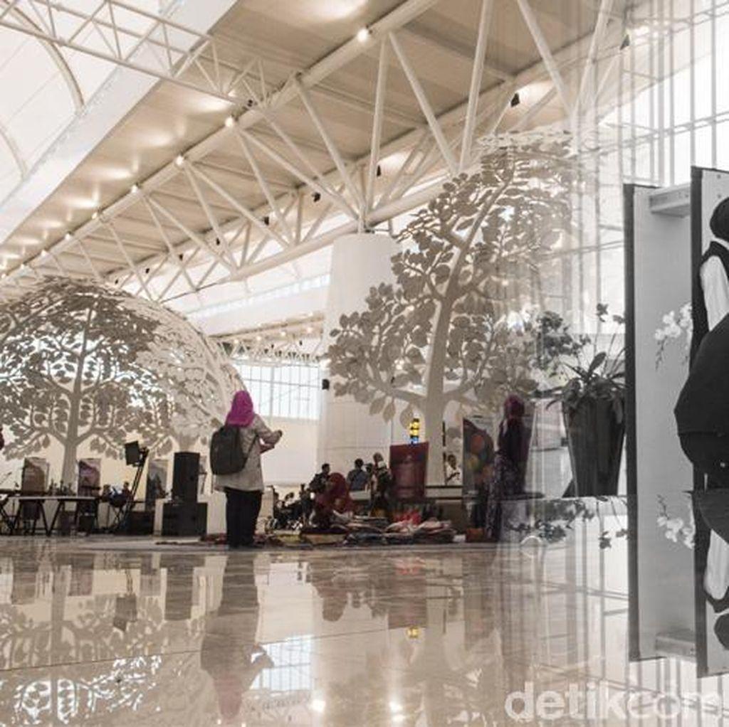 Penerbangan di Bandara Husein akan Dipindahkan ke Kertajati