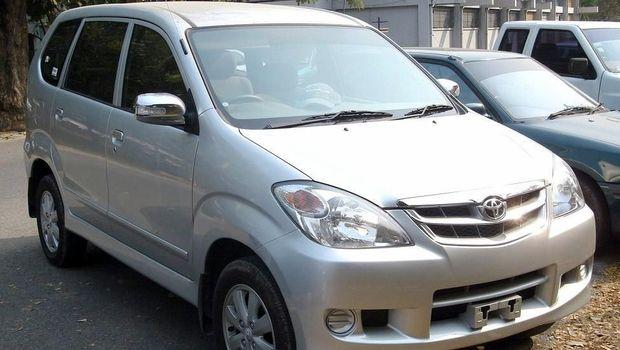 Model Toyota yang Bikin Laris Puluhan Tahun