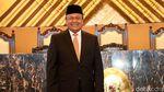 Perry Warjiyo Gantikan Agus Marto Jadi Gubernur BI