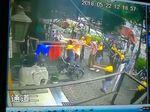 Dramatis! Penyelamatan Bocah yang Jatuh dari Lantai 6 Apartemen