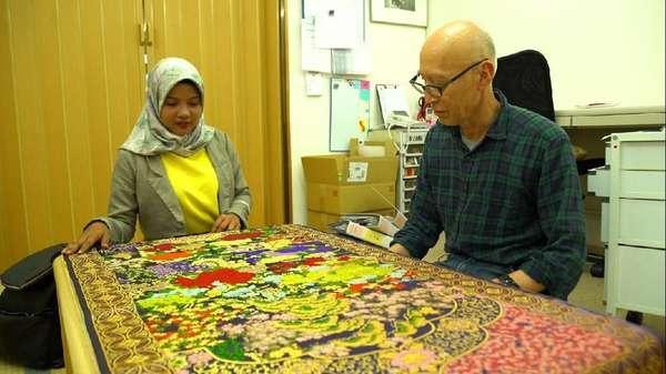 Indahnya Geliat Kehidupan Muslim di Jepang