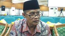 Soal Bom Bunuh Diri, Muhammadiyah: Dia Jengah dengan Keadaan