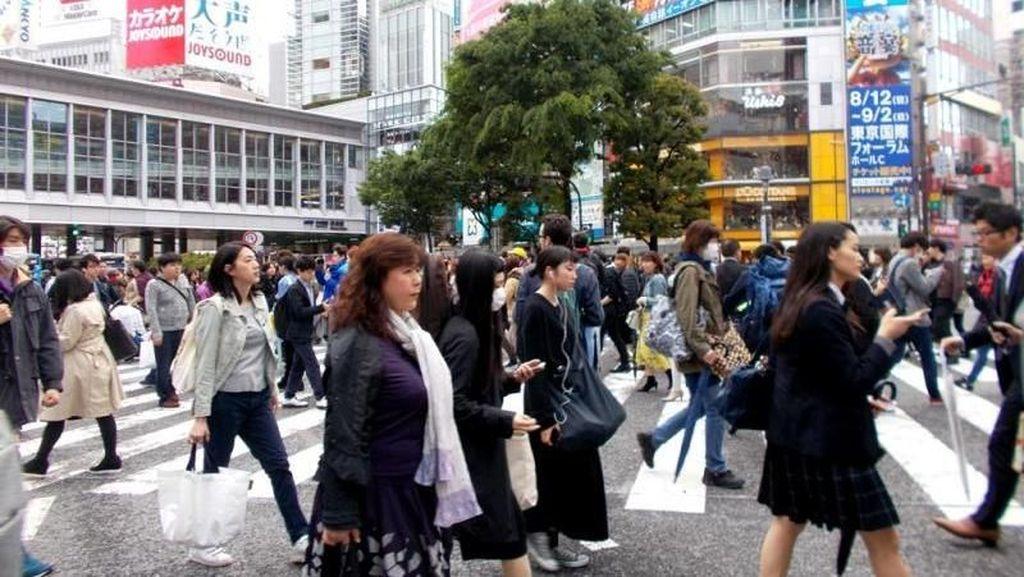 Shibuya, Ikon yang Tidak Pernah Tidur
