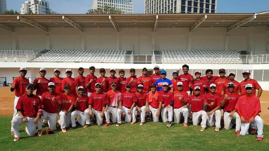 Optimalisasi Target Asian Games, KONI Wasping ke Setiap Cabor