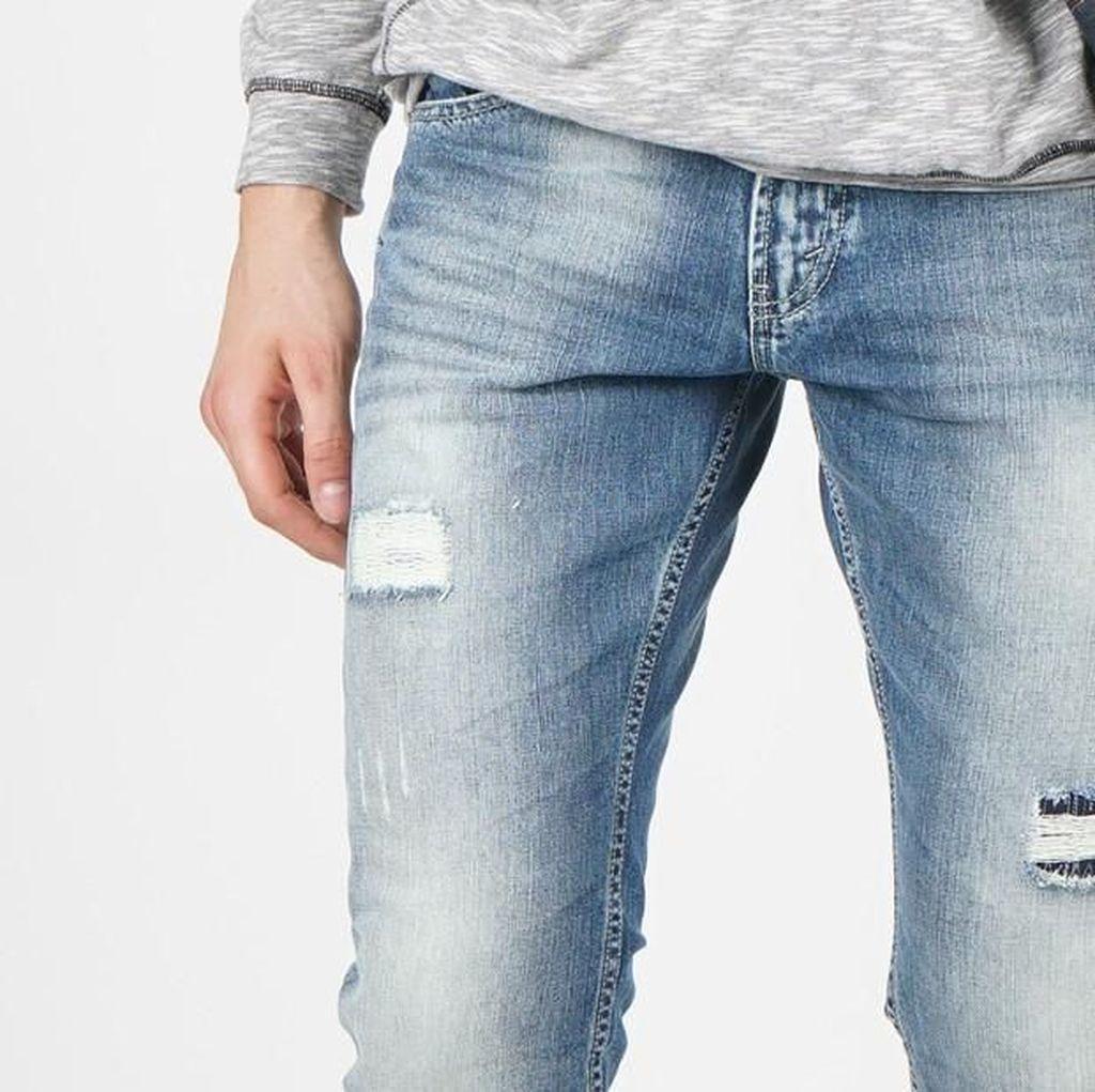 Ternyata Celana Jeans Punya 3 Rahasia Unik Lho