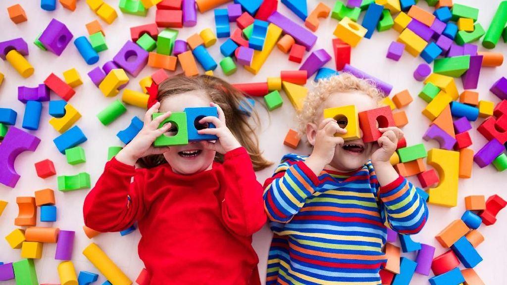 Saran Dokter bagi Orang Tua Agar Anak Tak Telan Benda Asing Seperti Asep
