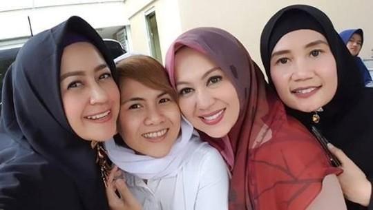 Shinta Tanjung, Mantan Istri yang Bikin Zacky Mirza Tak Berpaling