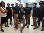 Baru 2 Bulan Keluar Bui, Pria di Makassar Ditembak karena Narkoba