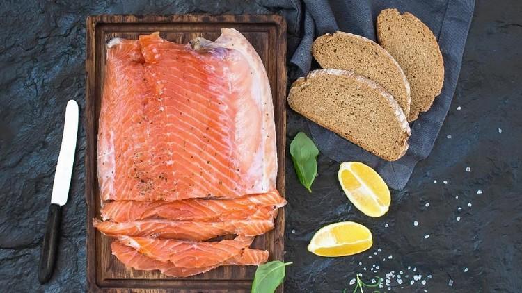 3 Ikan Pengganti Salmon untuk Menu MPASI, Sama Sehat dan Terjangkau