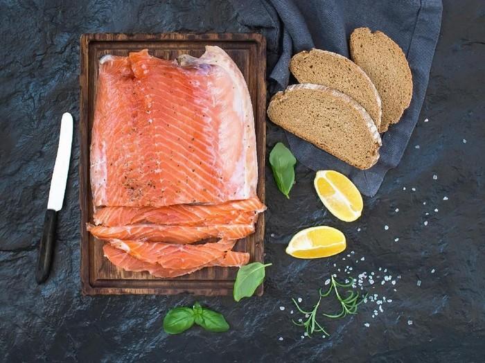 Diet Nordik mengandalkan ikan segar sebagai bahan makanan andalannya. (Foto: ilustrasi/thinkstock)