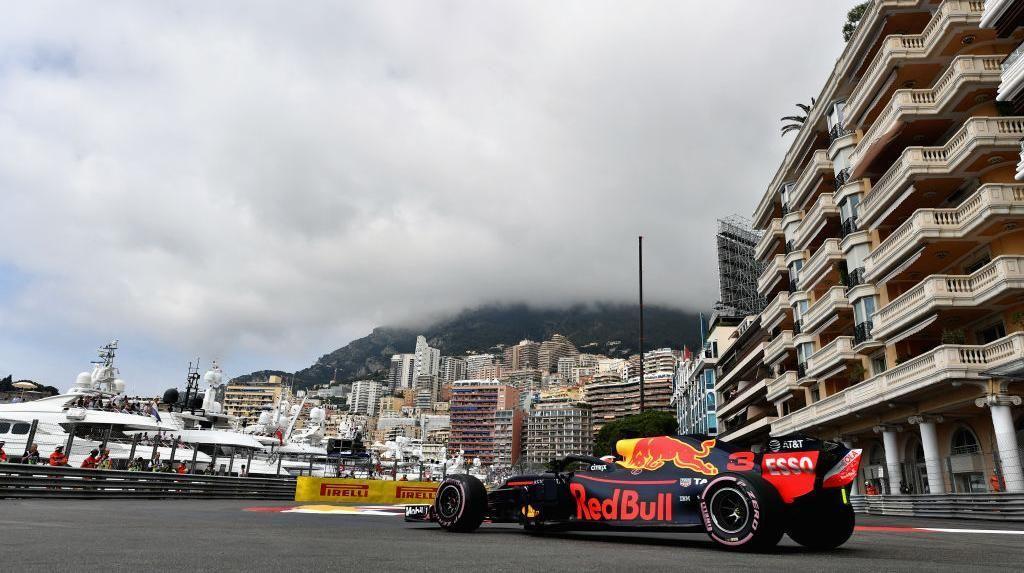 Ricciardo Kuasai Latihan Pertama, Tipis Ungguli Verstappen