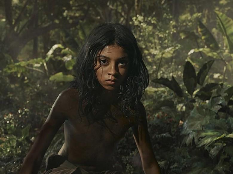 Sentuhan yang Lebih Gelap dari Mowgli pada Kisah The Jungle Book