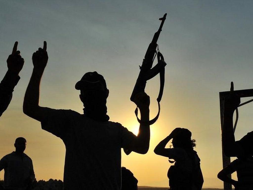Kisah Abdul yang Membelot dari ISIS karena Tak Mau Membunuh