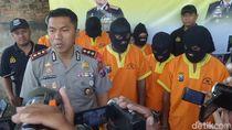 Pasca Gerebek Rumah Kosong, Polisi Temukan Bahan Pembuat Miras