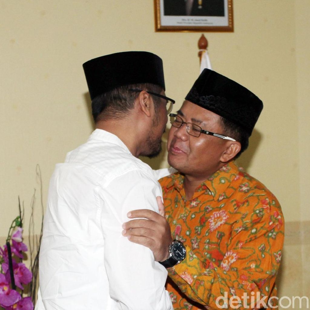 Abraham Samad Merapat, Presiden PKS Prioritaskan 9 Calon Internal