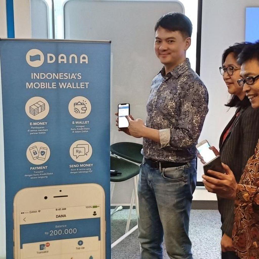 Aplikasi Ini Berambisi Gantikan Dompet Fisik Jadi Digital