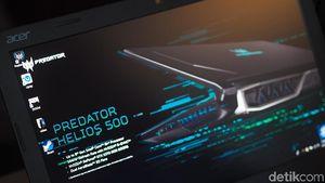 Deretan Laptop Acer ini Siap Lahap Game Berat