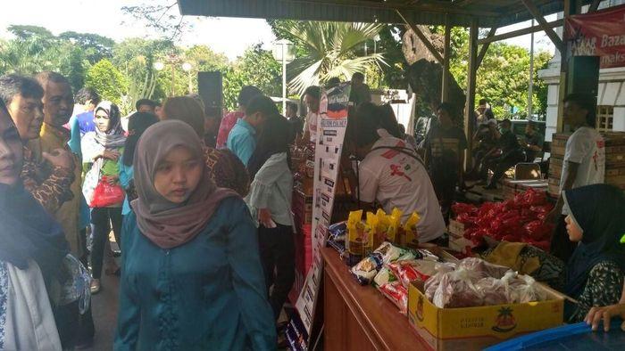 Foto: Achmad Dwi Afriyadi - detikFinance