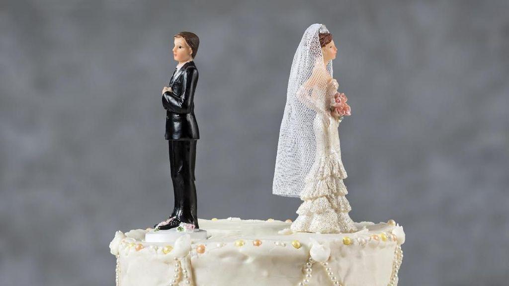 Pria di Dubai Ceraikan Istri 15 Menit Setelah Resmi Menikah