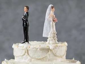 Miris, Wanita Tahu Calon Suami Selingkuh dengan Bridesmaid di Hari Pernikahan