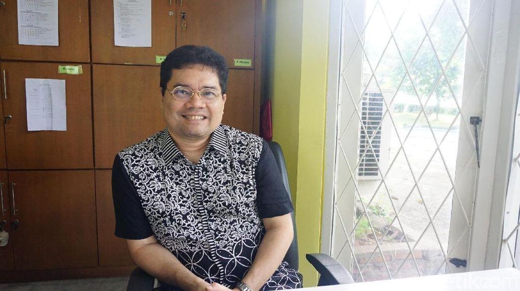 Kisah Ananda Sukarlan: Idap Sindrom Aspergers Hingga Jadi Pianis Andal
