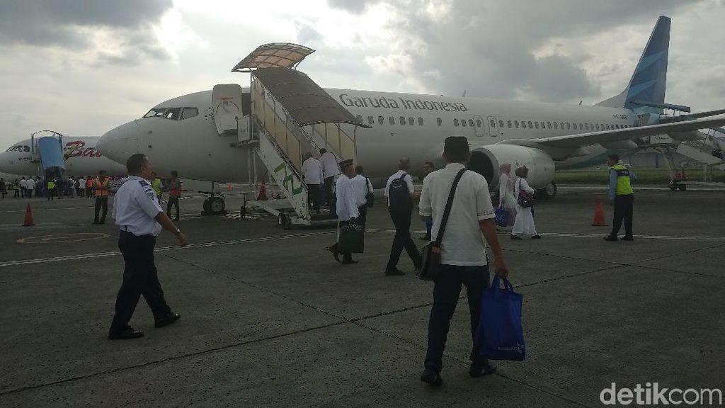 Menjajal Penerbangan Singkat Bandung-Majalengka