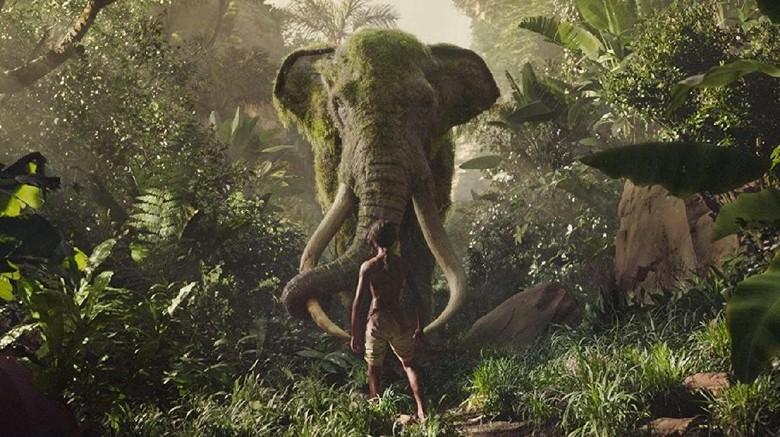 Beda Mowgli dan The Jungle Book Versi Disney