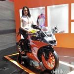 Pabrik KTMdi Gresik Khusus untuk Pasar Indonesia