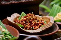Nasi Liwet hingga Tumis Oyong Teri, 5 Resep Teri Enak Untuk Buka dan Sahur